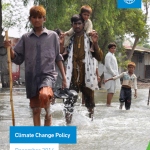 Islamic Relief Climate Change Policy
